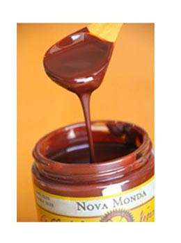Nova Monda Jar Chocolate