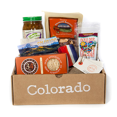 Big Colorado Box