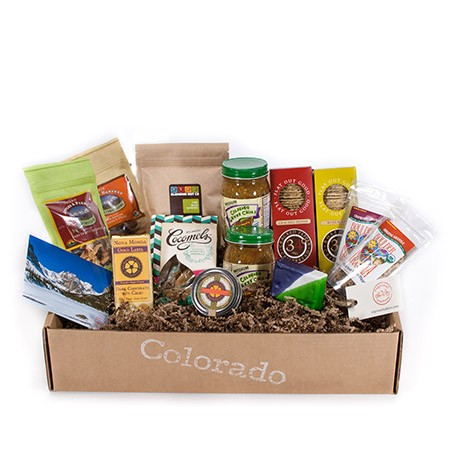 Colorado Box
